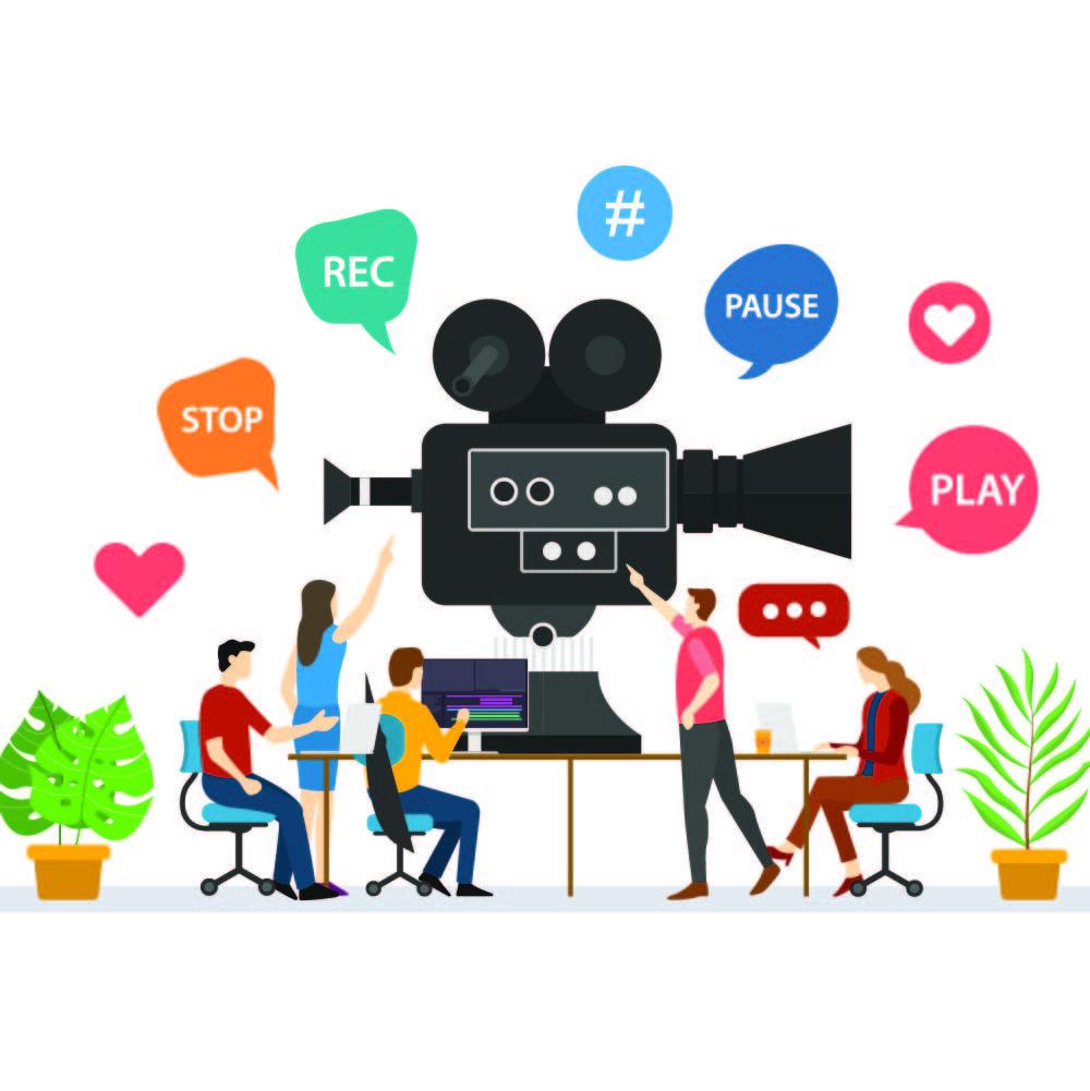 Corporate Filmmaking