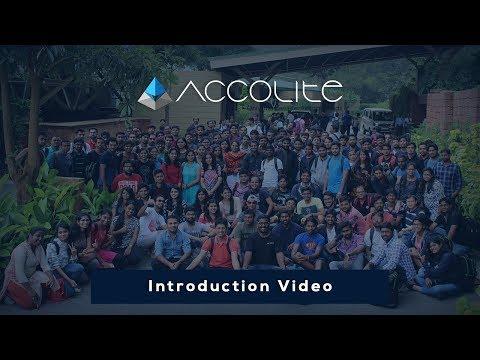 Corporate Video For Accolite